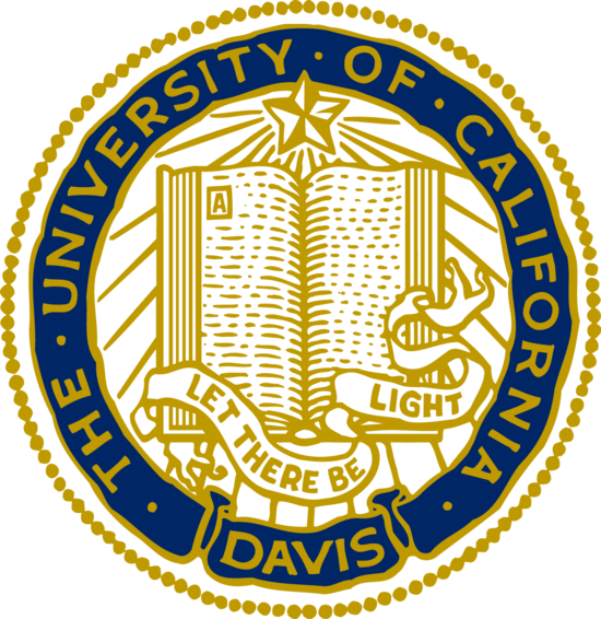 University of California, Davis logo