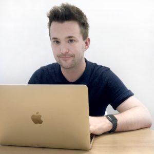 Andy Daum, CPO/ coFounder