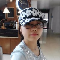Yu Huang的简历
