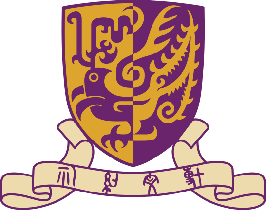 The Chinese University of Hong Kong, Shenzhen logo