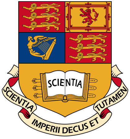 Imperial College, London logo
