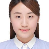 Shujuan Zhang的简历