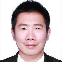 Zhu Yunpeng的简历