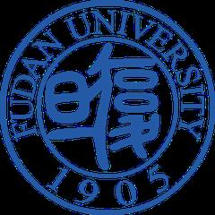 复旦大学 logo