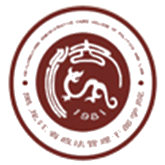 The Chinese University of Political Science and Law logo