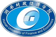 Nanjing University of Finance and Economics logo