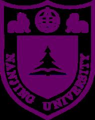 南京大学 logo