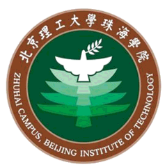 Jilin University, Zhuhai logo