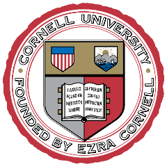康奈尔大学 logo