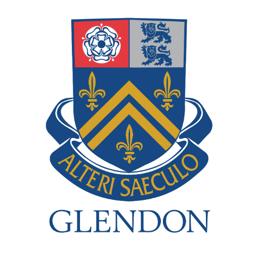 York University - Glendon College logo