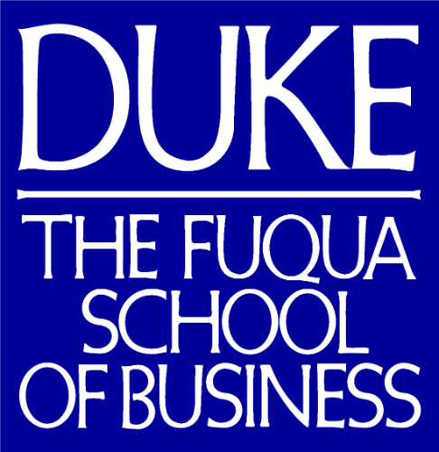 Duke University - The Fuqua School of Business logo