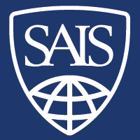 Johns Hopkins School of Advanced International Studies logo