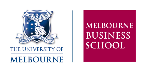 University of Melbourne school logo