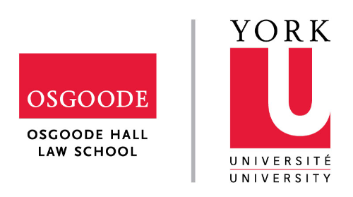 Osgoode Hall Law School logo