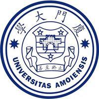 厦门大学 logo