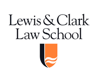 Lewis & Clark Law School logo