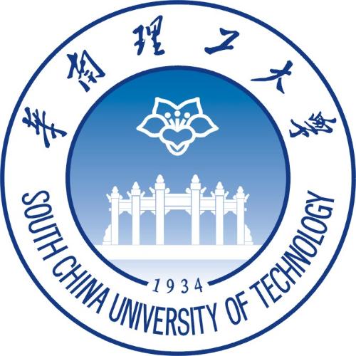 华南理工大学 logo