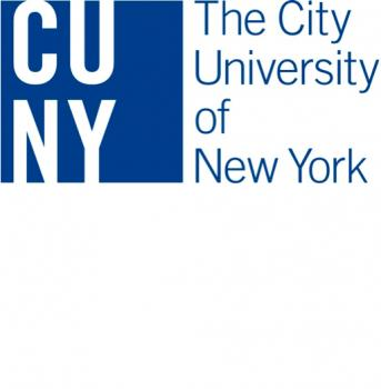 Graduate Center, City University of New York logo